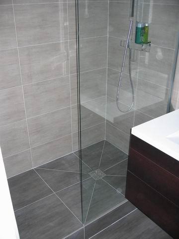 Produit Bain N - Calepinage carrelage salle de bain